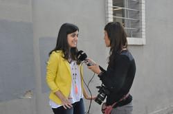 Entrevista ACN - Sant Jordi 2017