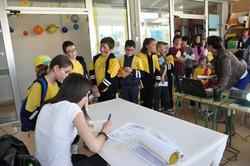 Visita ZER Espernallac - 2012