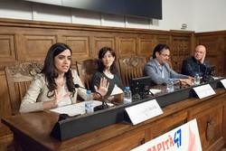Taula presentació Capità 47 - Laura Bernis Prat