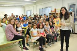 Visita Escola Riu Segre (2018)