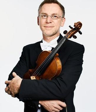 Igor Keller - Violine