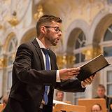 DANIEL JOHANSENN - tenor-#FlügelFestival