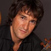 Robert Dumitrescu - Violine