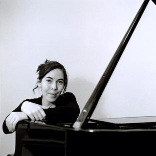 Simone Keller - Flügel