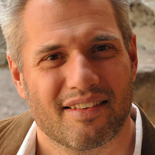 Andreas Hausamann - Pianist