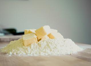 Remplacer le beurre dans les gâteaux