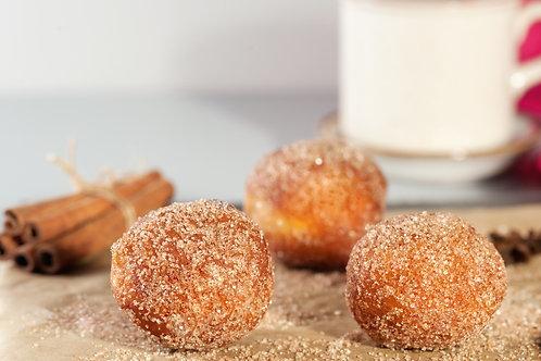 Donut Hole Dozen-ish