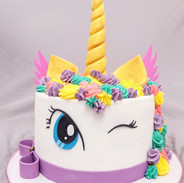 Unicorn Cake__To inquire or order__🤳🏻D