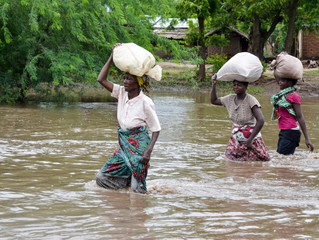 Malawi Flood Relief Appeal