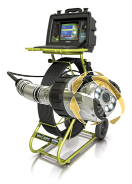 ECP Cam-Survey-Equipment
