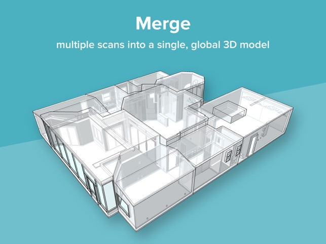 ByCorroh 3D scanning ar