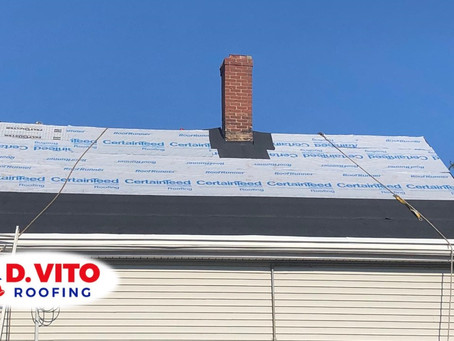 Dvito Roofing - Residential Roofing