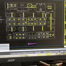 Autocad & Revit Drawings