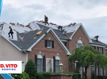 Your Source For Roofing, Windows, Gutters, And More, On The South Shore Of Boston!