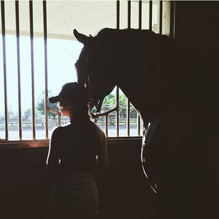 Helping Children Develop Empathy Through Therapeutic Riding