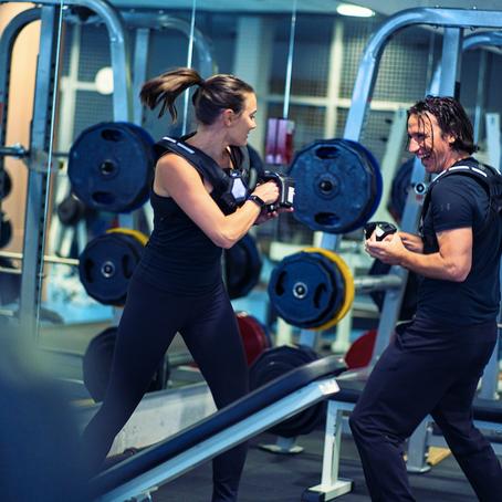 Comment le sport peut booster votre système immunitaire