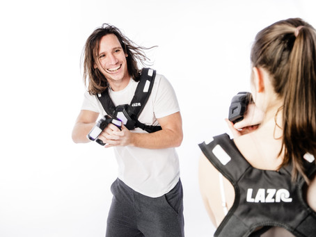 THE SCIENCE BEHIND LAZR FITNESS