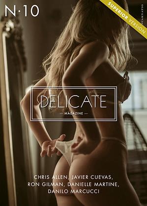 Delicate Magazine 10 SUPERIOR