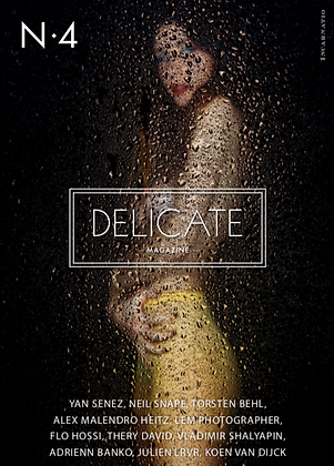 Delicate Magazine4