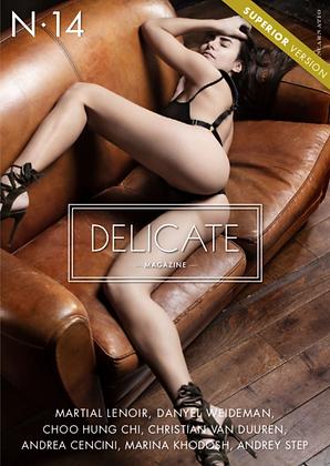 Delicate Magazine 14 SUPERIOR