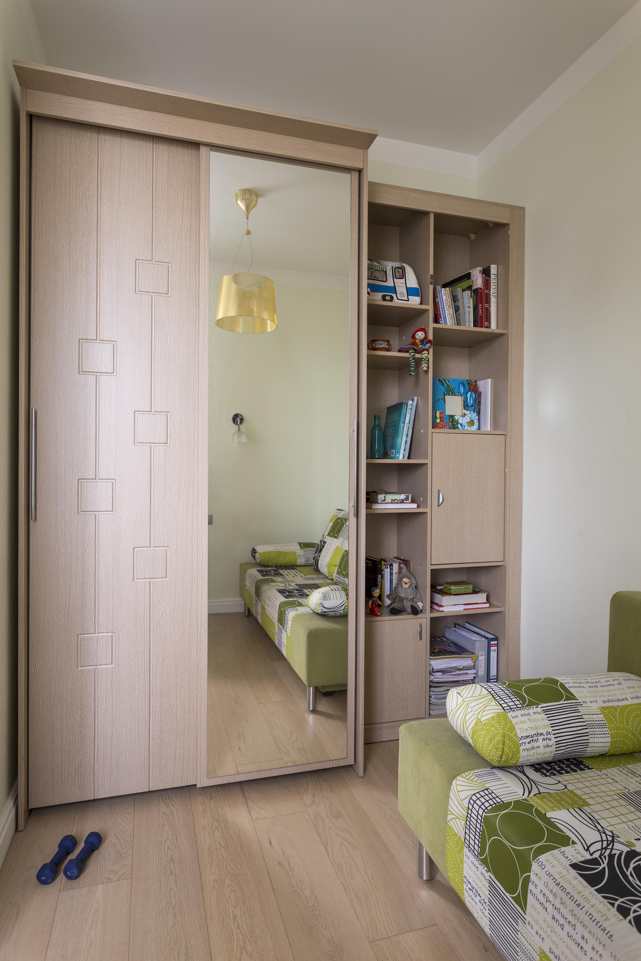 Шкаф по индивидуальному дизайну