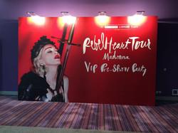 麥當娜香港演唱會2016