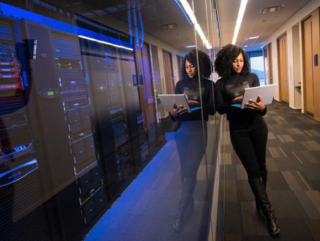 Minority Women LEAD | The Reality of the Tech Industry: Broken Rungs but Determined Women