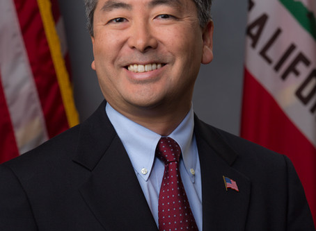 Get to Know Assemblymember Al Muratsuchi