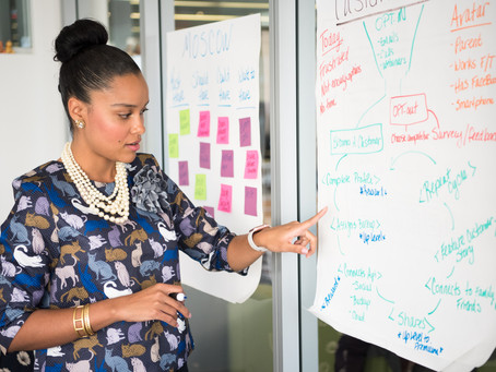 Minority Women LEAD | Find Out How Your Business Can Bounce Back Post-Pandemic