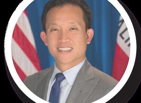 Get to Know: Assemblymember David Chiu