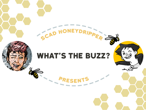 What's The Buzz? An Interview with SCAD Grad Hail Longoria
