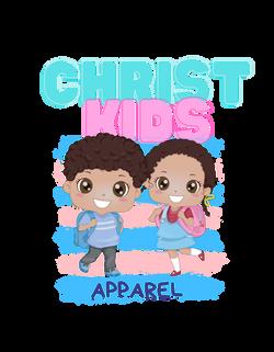 Christ Kids Apparel