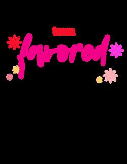Team Favored (pink)