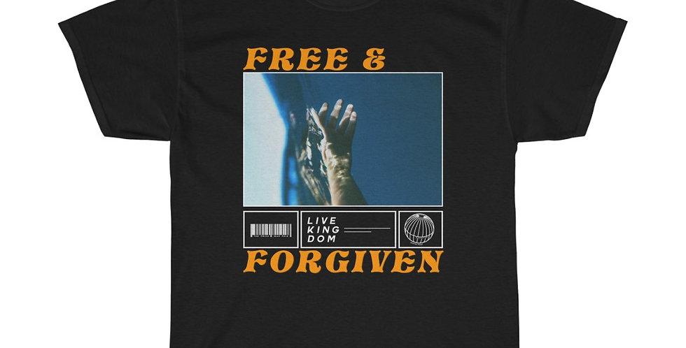 Free & Forgiven