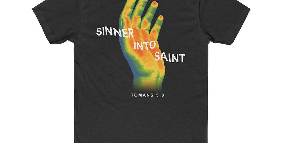 Sinner Into Saint
