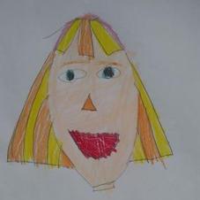Tabitha's Art Work