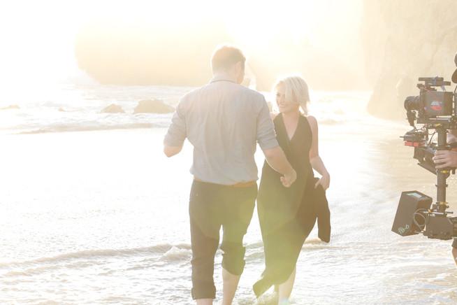 Beautiful Love Music Video