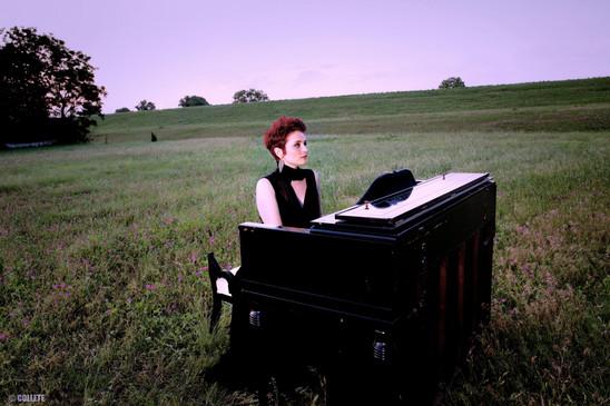 Fields of Music