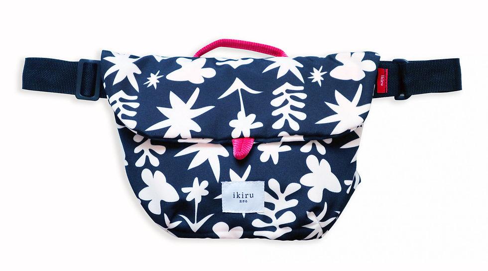 Shoulder Bag Floral