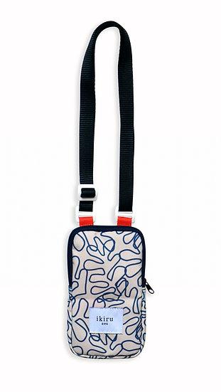 Mini Bag Traços
