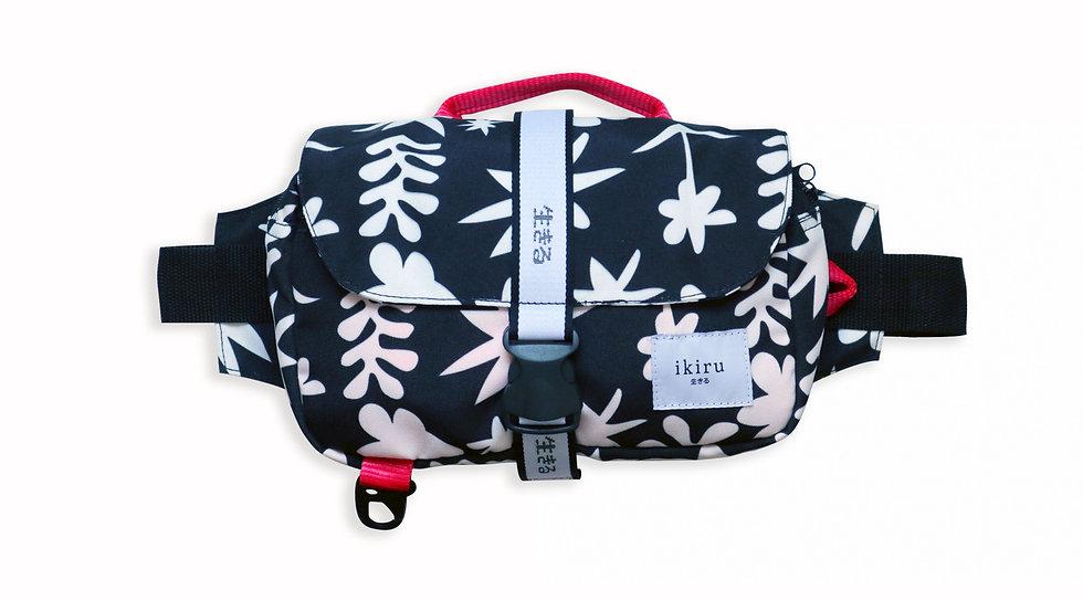 Cam Bag Floral