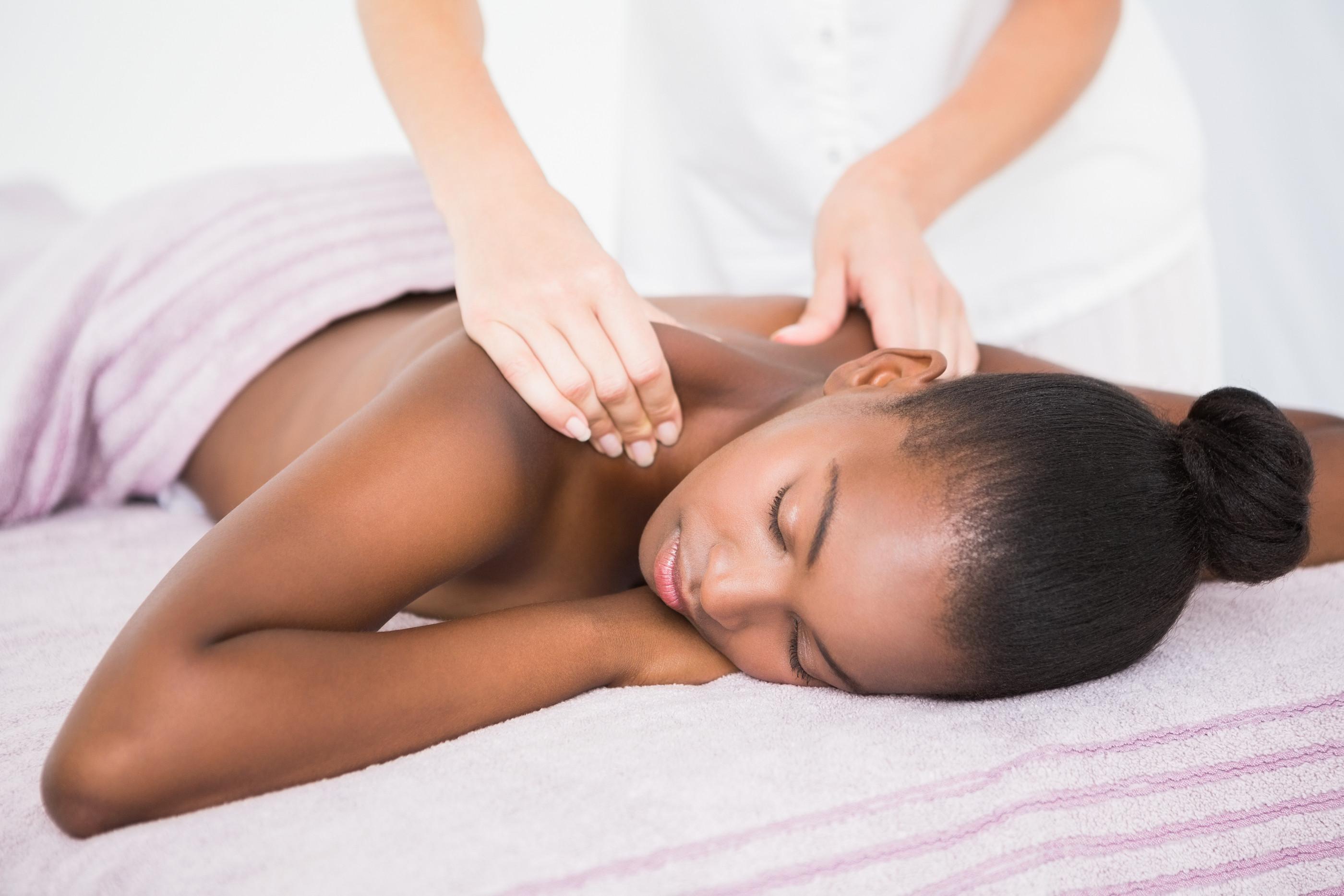 120 Min. Customized Table Massage