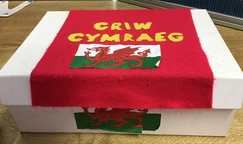 Bocs Criw Cymraeg