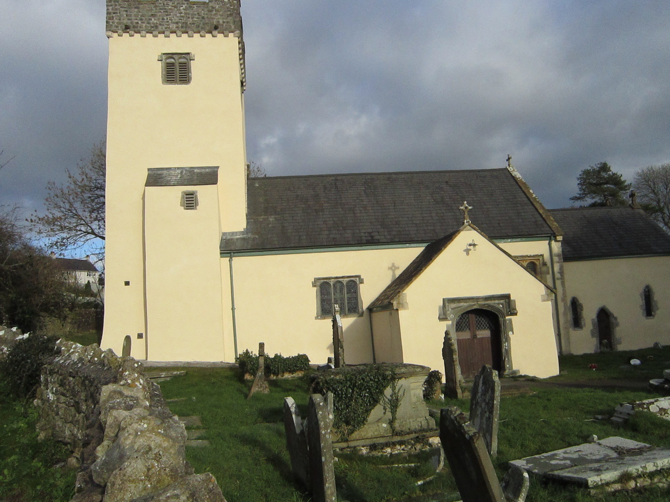 St. Michael's Renovation 2012