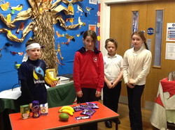Fairtrade Assembly