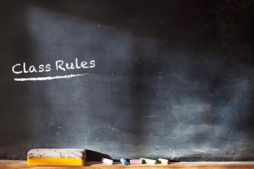 Ash Onnen Class Rules