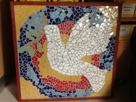 Mad for Mosaics