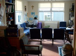Our Staffroom