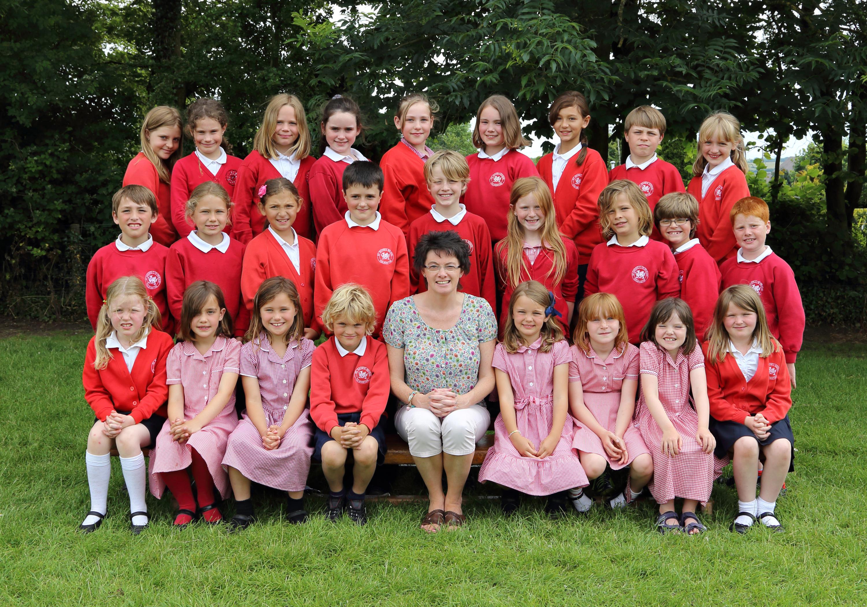 Choir 2013-14