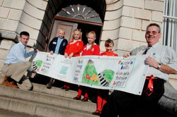 'Design a School Banner' Competition
